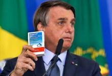 Photo of #Vídeo: Bolsonaro nega número de mortes por Covid e diz que contaminação imuniza mais que vacina