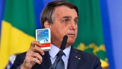Photo of #Vídeo: Bolsonaro nega número de mortes por covid e diz que contaminação imuniza mais que a vacina