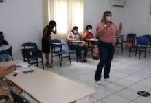 Photo of #Chapada: Itaberaba retoma aulas presenciais da rede municipal de ensino
