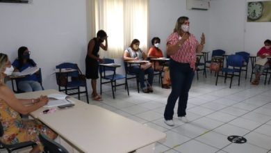 Photo of #Chapada: Itaberaba retoma aulas presenciais da rede municipal de ensino após longo período de pandemia