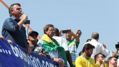 Photo of #Brasil: Atos golpistas serão apurados pelo TSE e podem tornar Bolsonaro inelegível, aponta especialista