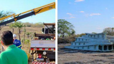 Photo of #Chapada: Prefeitura de Itaberaba investe mais de R$300 mil em programa 'Luz Para Todos'