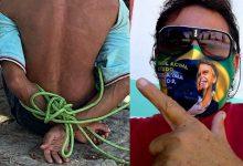 Photo of #Polêmica: Bolsonarista que torturou quilombola é preso no Rio Grande do Norte