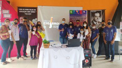 Photo of #Chapada: Colégio estadual de Jussiape promove palestras e oficinas sobre temas de saúde pública