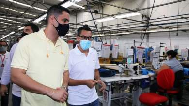Photo of #Chapada: Gestão de Ricardo Mascarenhas reforça permanência da Dass em Itaberaba e projeta 3.500 empregos até 2022
