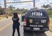 Photo of #Chapada: Suspeito de feminicídio e estupro é preso durante ação da polícia no município de Andaraí