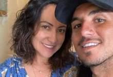Photo of #Polêmica: Mãe de Gabriel Medina insinua ter vídeo de Yasmin Brunet fazendo sexo oral em estacionamento