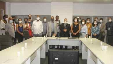 Photo of #Bahia: Encontro histórico com movimento negro discute segurança pública, racismo e direitos humanos