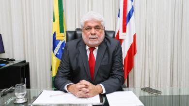 Photo of #Bahia: Deputado Paulo Rangel assume interinamente a presidência da Assembleia Legislativa