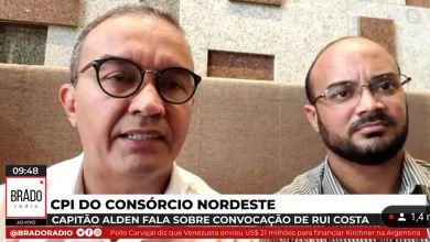 Photo of Ao lado de Capitão Alden, deputado Kelps Lima diz que Rui deve esclarecimento à CPI sobre a compra dos respiradores