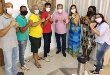 Photo of #Bahia: Marcelo Nilo reforça grupo político em Madre de Deus e quer desenvolvimento de setores na região