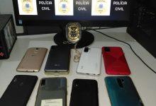 Photo of #Bahia: Delegacia Territorial do município de Ipirá recupera celulares no valor de R$6 mil