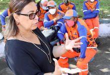 Photo of #Bahia: Sindilimp pressiona e trabalhadores de limpeza urbana ameaçam parar próxima terça