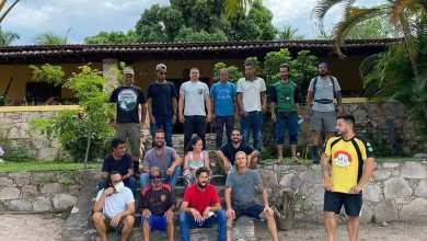 Photo of #Chapada: Conselho Regional das Brigadas da região é formado em Andaraí para fortalecer ações conjuntas de prevenção