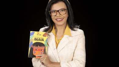 Photo of #Brasil: Escritora Isa Colli lança livro 'Descobertas de Inaiá'; obra conta aprendizados de menina indígena fora da aldeia