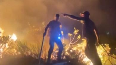Photo of #Chapada: Combate ao incêndio no 'Parque Sete Passagens' permanece e duas novas aeronaves são enviadas; demais focos na região são extintos