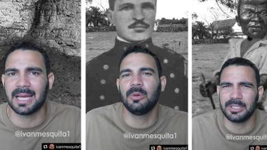Photo of #Chapada: Historiadores da região repudiam vídeo de contador de história sobre Morro do Pai Inácio