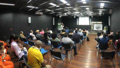 """Photo of #Chapada: MP amplia debates sobre meio ambiente durante seminário """"O Município e a Agenda Ambiental' em Jacobina"""