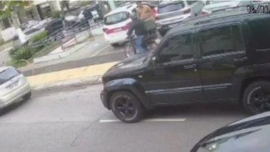 Photo of #Vídeo: Deputado bolsonarista corre com arma atrás de assaltante após ter sido roubado em São Paulo