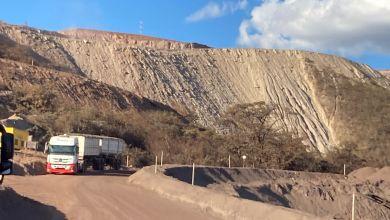 Photo of #Chapada: Novo ramal ferroviário será construído em 2022 para escoamento do minério de ferro em Piatã; projeto terá impacto econômico bilionário