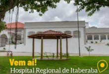 Photo of #Chapada: Obras de reforma e ampliação do Hospital Regional em Itaberaba estão com 95% das intervenções concluídas