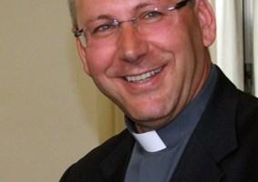 >Padre Virgílio Antunes é o novo Bispo de Coimbra