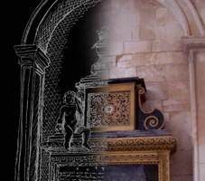 Colóquio/atelier no Mosteiro