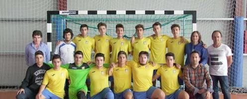 Futsal Masculino – Júniores