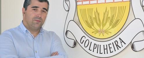 """Entrevista ao presidente da Junta de Freguesia da Golpilheira:""""Estou orgulhoso e sinto que valeu a pena"""""""