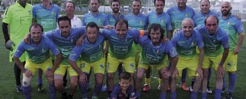 Veteranos de Futebol do CRG organizaram X Torneio da Amizade