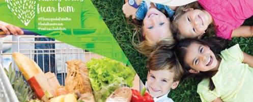 Covid-19: Reforço a refeições escolares e apoio às famílias e ao comércio