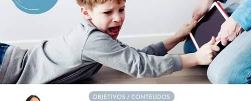 Formação online sobre o uso de tecnologia pelas crianças