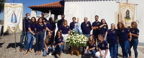 Celebração campal em São Bento: Festas apenas com Missa