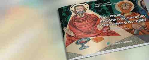 Bispo publica carta para os próximos dois anos: Eucaristia será tema pastoral