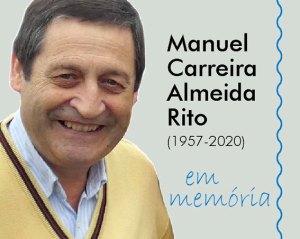 Manuel Carreira Rito