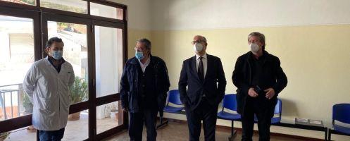 Câmara da Batalha investe meio milhão de euros na Saúde