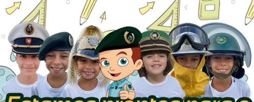 """GNR prepara comunidade escolar para """"Regresso às aulas 2021"""""""