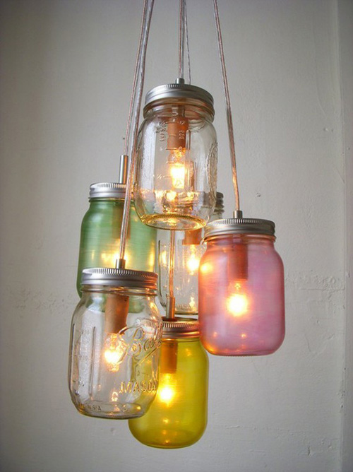 light-bulbs-mason-jars - papo glamour