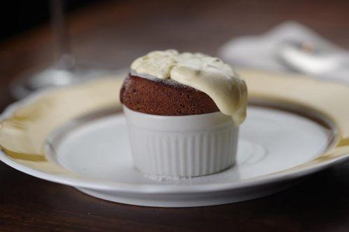 receita sufle de chocolate casa ravioli