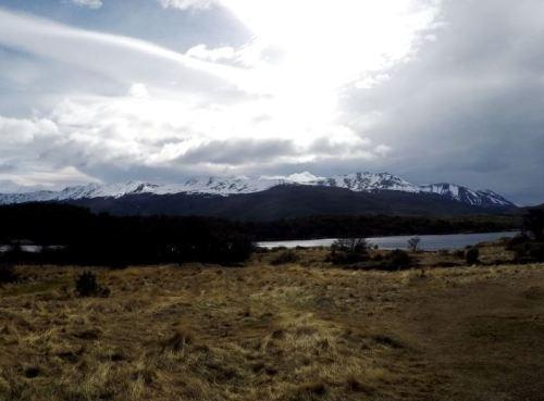 parque nacional tierra del fuego ushuaia final ruta 3 alasca ushuaia