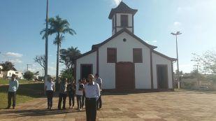 vistoria igreja santana 2