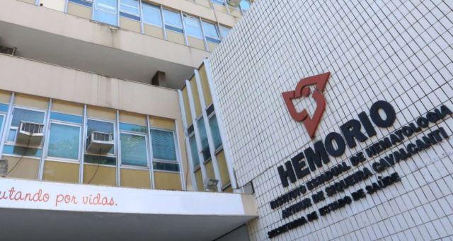 Secretaria de Saúde do Estado volta a fazer transplantes de medula óssea no Hemorio