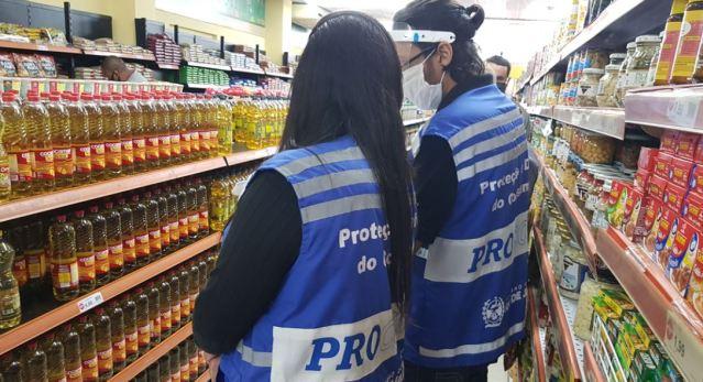 Procon-RJ fiscaliza denúncias de aumento injustificado de preços em Teresópolis