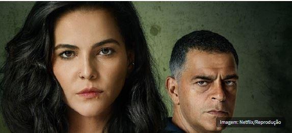 Bom Dia, Verônica, Primeiro Thriller Original Da Netflix No Brasil, Ganha Trailer Oficial