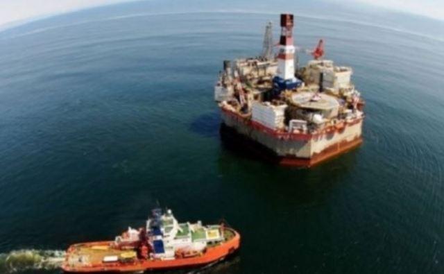 Petrobras descobre petróleo no pré-sal da Bacia de Campos em águas ultraprofundas