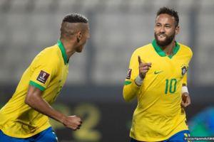 Após vitórias, seleção mantém 3ª posição do ranking da Fifa