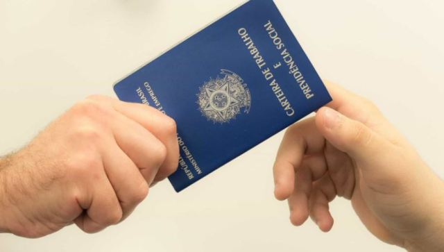 23 vagas disponíveis no Balcão de Empregos para esta semana