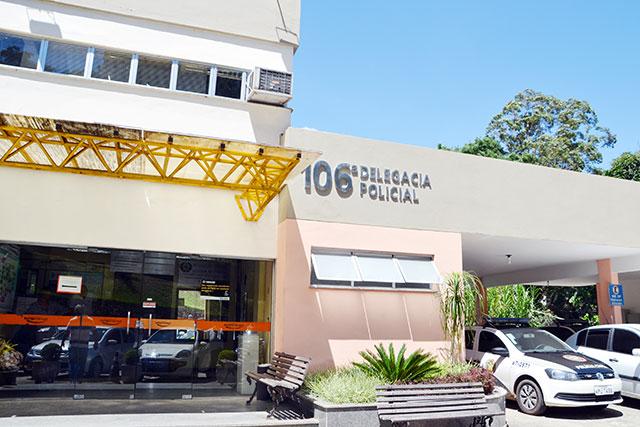 Polícia prende em Itaipava homem acusado de estupro de vulnerável