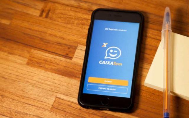 Caixa lança modalidade de empréstimo via celular de R$ 300 a R$ 1.000