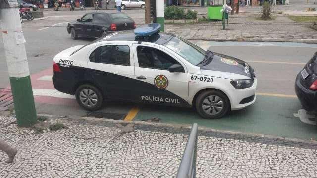 Polícia indicia 31 pessoas por aplicar golpes em servidores públicos